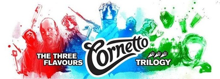 Cornetto Trilogy